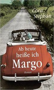 Margo C Stephan