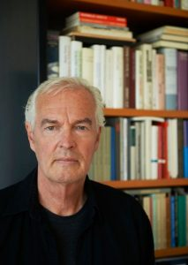 Bodo Kirchhoff: Verlangen und Melancholi